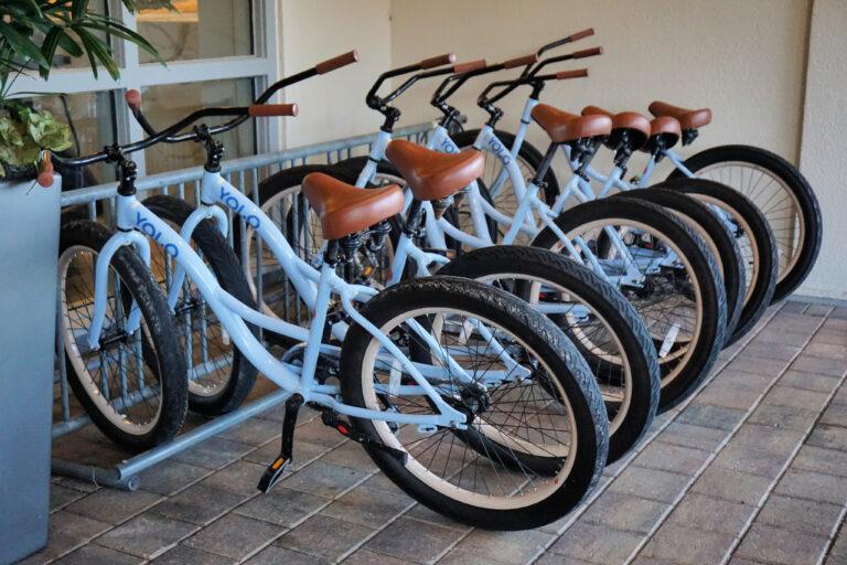 YOLO bikes