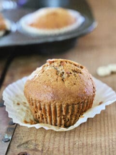 Honey Nut Muffin