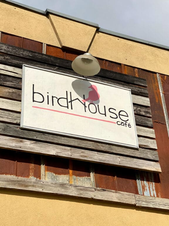 Birdhouse Cafe