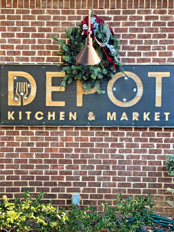 Depot Kitchen and Market
