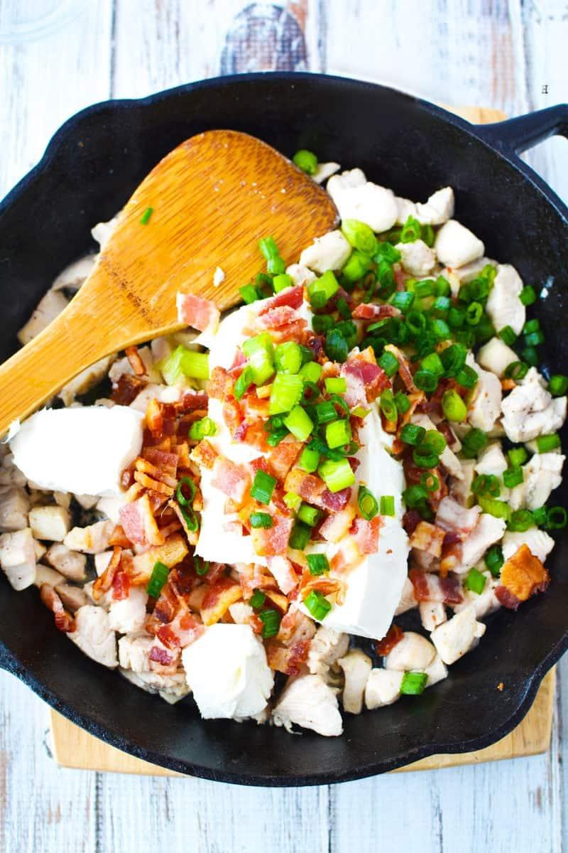 taquito ingredients