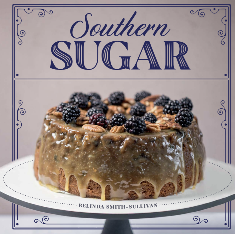 Southern Sugar cookbook